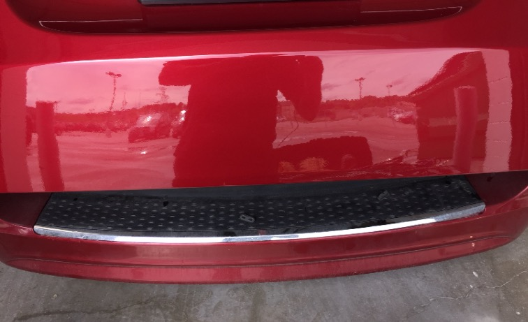 toyota tundra door ding pdr